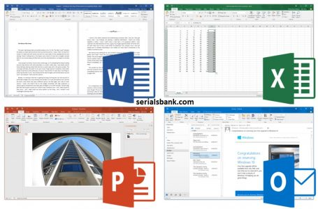 Microsoft Office 2021 Crack + Product Key [Full Version] Free Download