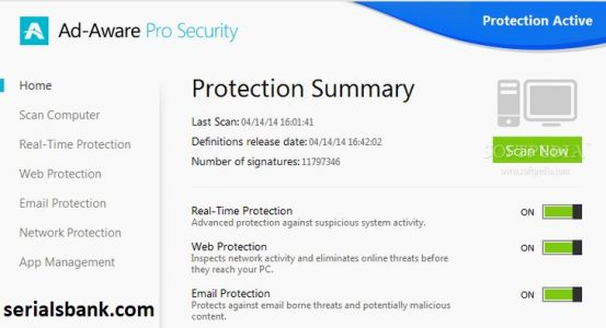 The Ad-Aware Pro Security Crack 12.10.111.0 + Keygen Free Download 2021