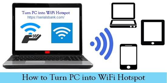 Connectify Hotspot Pro 2021.0.1 Crack + License Key Free Download