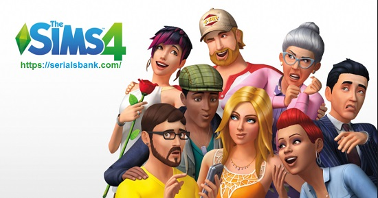 Sims 4 Crack APK With Activation Code Free Download 2021