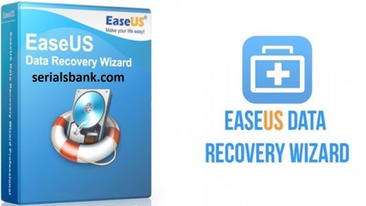 EaseUS Data Recovery Wizard Pro Full Crack 14.2.1 + License Code Free